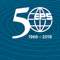 European Physical Society 50th Anniversary Celebrations